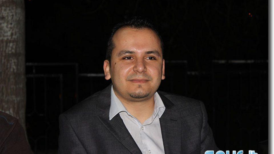 Hassan Tajideen حسن تاج الدين Hassan Tajeddine